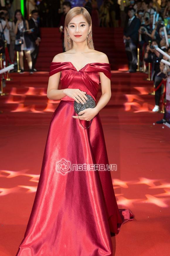 Keeng Young Award, sao việt,HHen Niê, Hương Giang, Đỗ Mỹ Linh,Kỳ Duyên