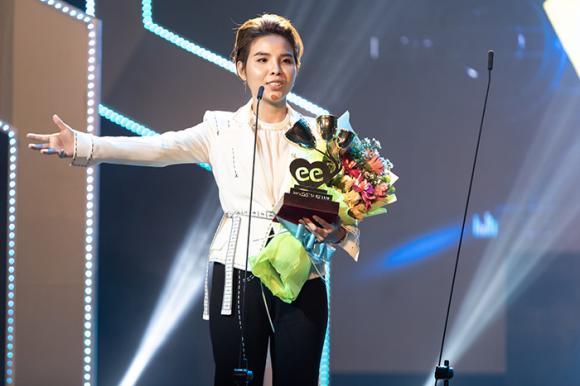 đông nhi, vũ cát tường, Keeng Young Awards