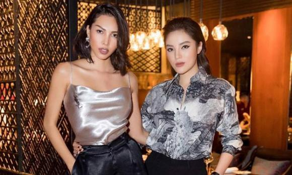 NTK Lý Quí Khánh,siêu mẫu Minh Triệu,người mẫu Nhã Trúc