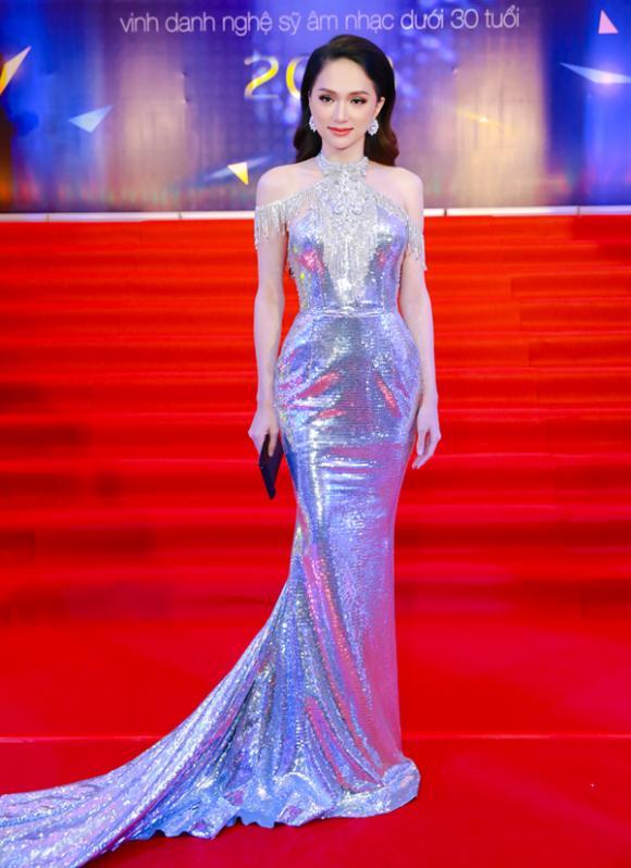 nữ hoàng thảm đỏ,showbiz Việt,sao Việt