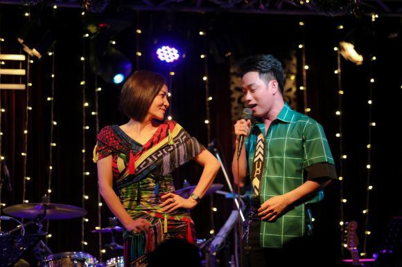 Thu Minh - Trúc Nhân