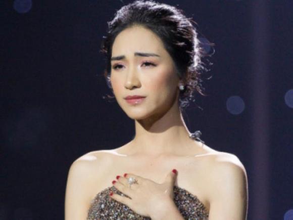 Hòa Minzy,  Minh Hải, sao việt