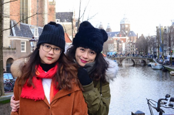 mỹ nhân Việt, chồng sao Việt, Cindy Thái Tài, Khánh Ly, Hoa hậu Thiên Nga, Đinh Trà My