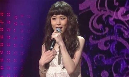 ca sĩ Ailee, sao Hàn, Ailee