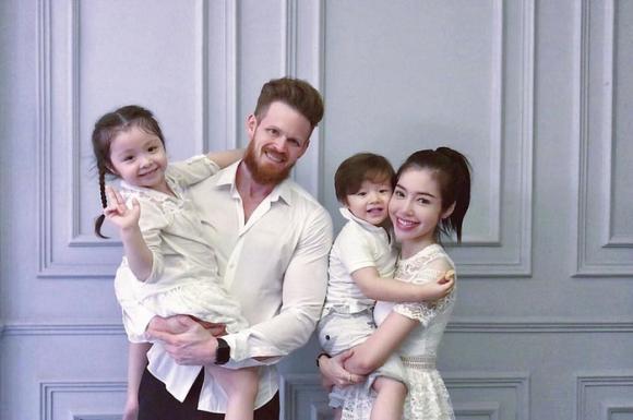 chồng Elly Trần, Elly Trần, sao việt