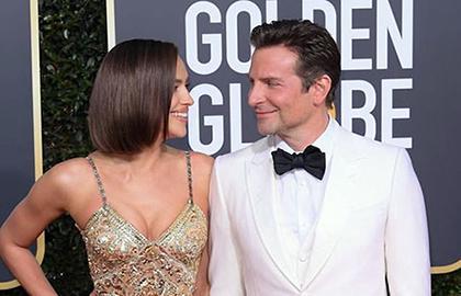 Irina Shayk, Bradley Cooper, sao hollywood
