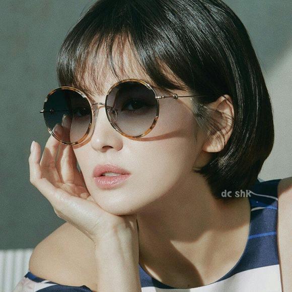 Song Hye Kyo,quốc bảo nhan sắc,sao Hàn