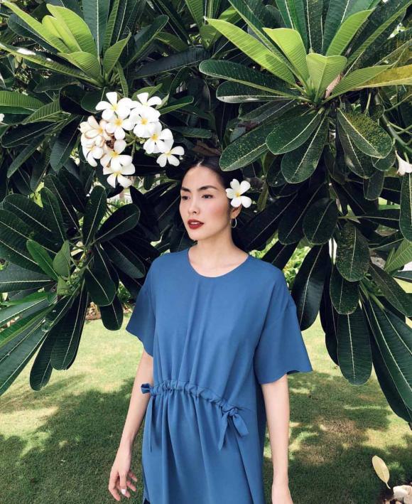 Hà Tăng,sự giản dị của Hà Tăng,sao Việt