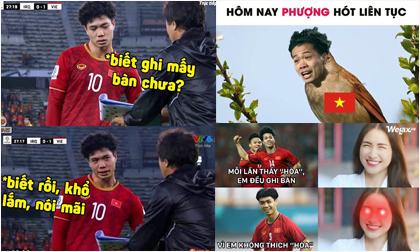 Minh Vương, Đội tuyển Việt Nam, Đội Tuyển Iran, Việt Nam Iran, Asian Cup