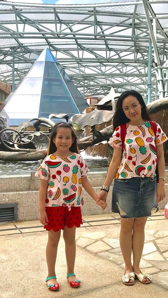 BTV Hoài Anh, Hoài Anh, chồng của BTV Hoài Anh, sao Việt