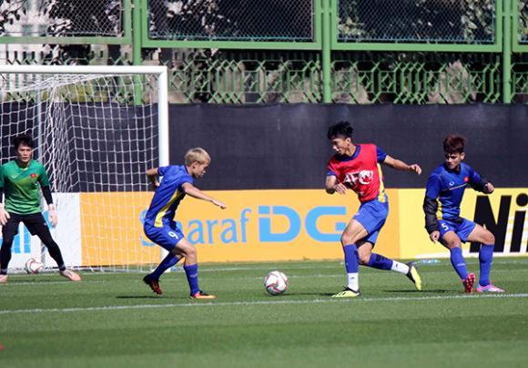 ĐT Việt Nam, Asian Cup 2019, tin tức ĐT Việt Nam
