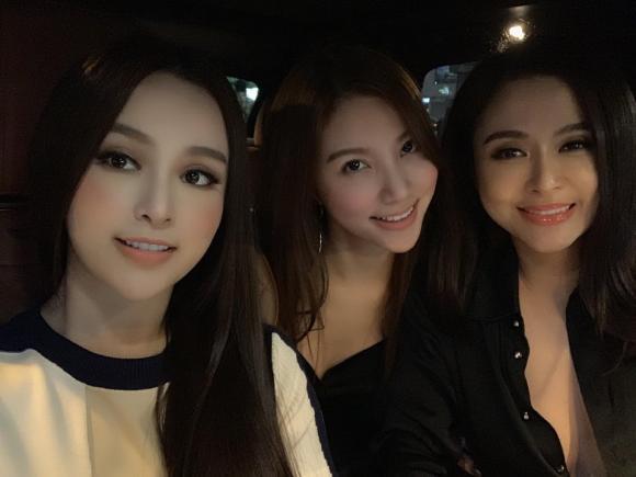 Huyền Baby,cuộc sống riêng tư của Huyền Baby,hot girl Việt