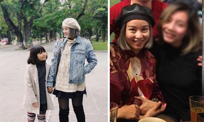Mi Vân, hot girl Mi Vân, chồng Mi Vân