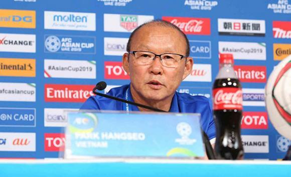 Công Phượng, ĐT Việt Nam, Asian Cup 2019
