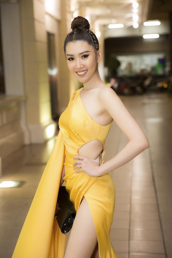 Thúy Ngân,Mai Vàng 2018,Gạo nếp gạo tẻ,sao Việt