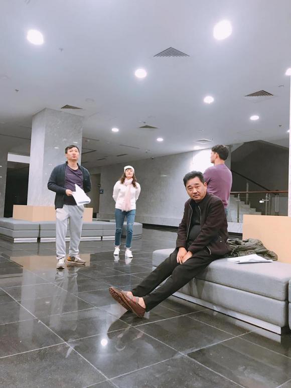 Táo Quân, Táo Quân 2019, Xuân Bắc, Công Lý, Tự Long, Chí Trung