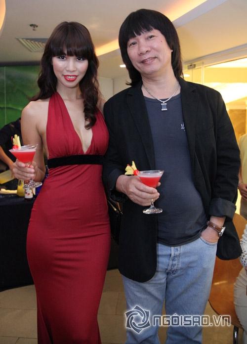 chồng Tây của sao Việt, mỹ nhân Việt, Đoan Trang, Trương Phương, Phương Vy idol, Hà Anh