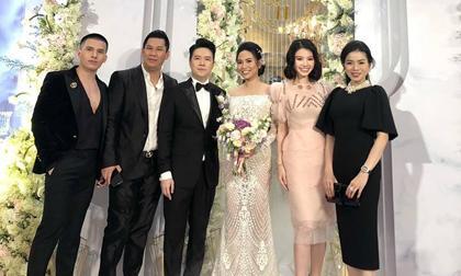 Nghệ sĩ Thành Lộc, đám cưới Lê Hiếu, sao Việt