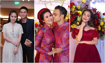 Hòa Minzy, đám cưới Võ Hạ Trâm, scandal Hòa Minzy
