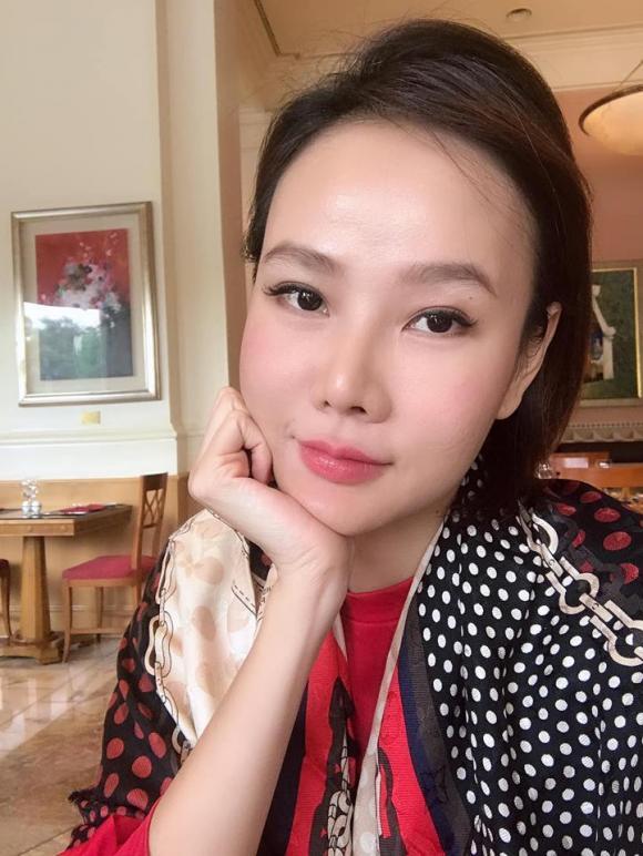 Dương Yến Ngọc, chồng cũ của Dương Yến Ngọc, sao Việt