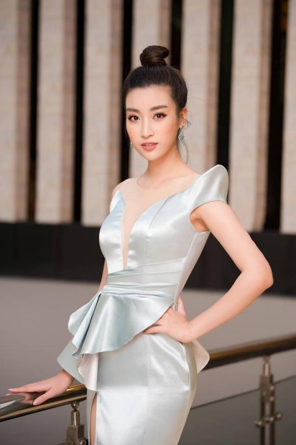 Hoa hậu mỹ linh,hoa hậu việt nam 2016,mỹ linh tươi trẻ