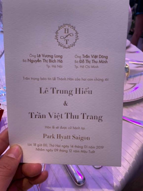 Lê Hiếu, ca sĩ Lê Hiếu, đám cưới Lê Hiếu, sao Việt