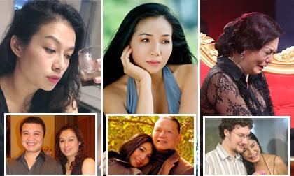 Cindy Thái Tài, Hà Anh, sao Việt