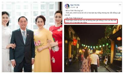 Thanh Tú, Tuyết Lan, sao Việt