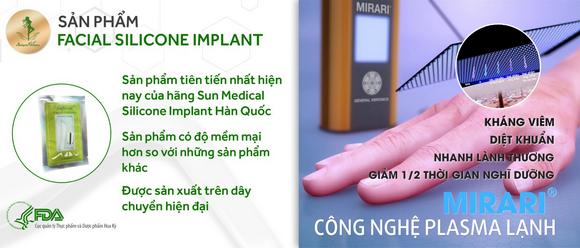 Nâng mũi, Sài Gòn Venus, Phẫu thuật thẩm mỹ