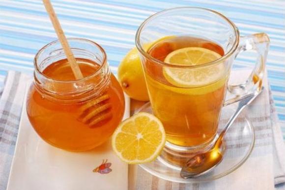 uống trà, đẹp da, trắng da, làm đẹp