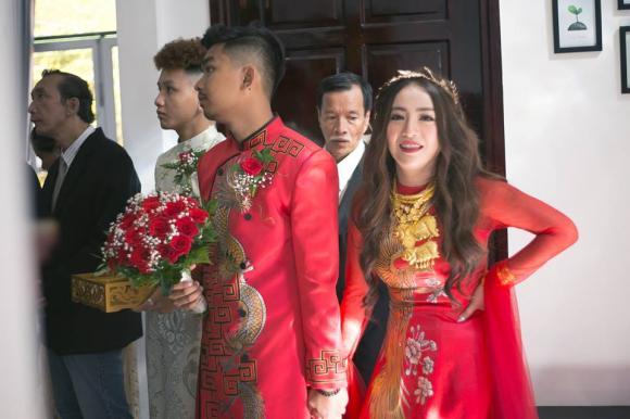 mỹ nhân Việt, sao Việt, Võ Hạ Trâm,ca sĩ MiA, Thu Ngân, Lâm Khánh Chi
