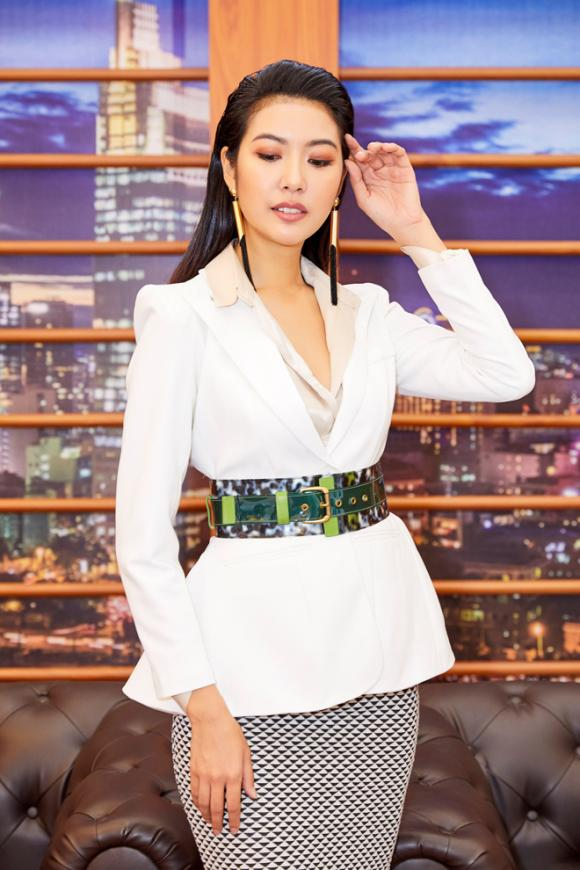 Thúy Vân, Á hậu Thúy Vân, sao Việt