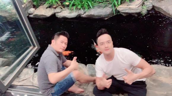 Pha Lê, Bằng Kiều, Cao Thái Sơn
