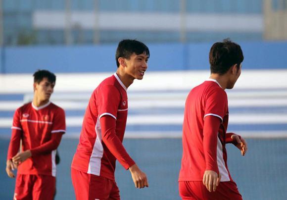 việt nam, Asian Cup 2019, ĐT Việt Nam