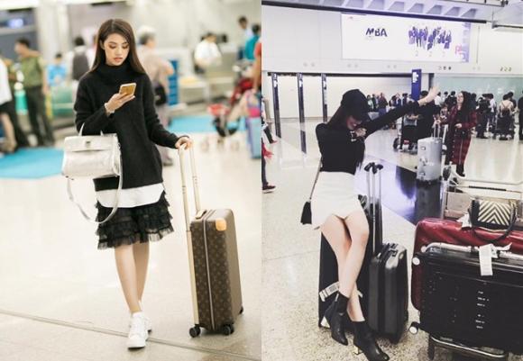 Hoa hậu con nhà giàu,rich kid,Jolie Nguyễn