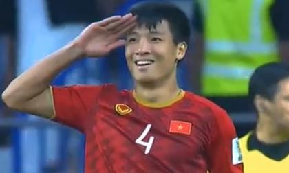 Quang Hải, Messi, Asian cup 2019