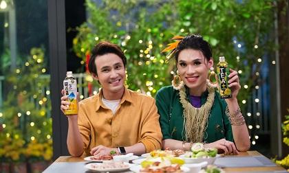 TEA+ Plus, Quang Trung, Huỳnh Lập