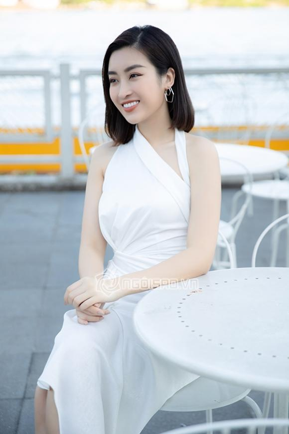 Đỗ Mỹ Linh, Hoa hậu Việt Nam, sao Việt