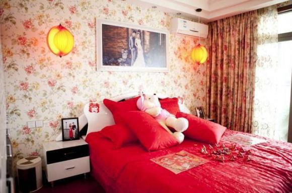 đặt quả cam trong phòng ngủ, phong thủy ngày tết, phong thủy phòng ngủ