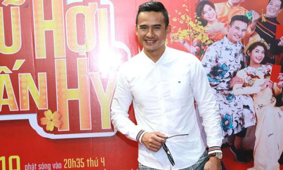 Lương Thế Thành,bé Bảo Bảo,Thúy Diễm,sao Việt