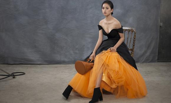 Hoa hậu Phu nhân người Việt Quốc tế 2018, Sandy Nguyễn, Tony Lê