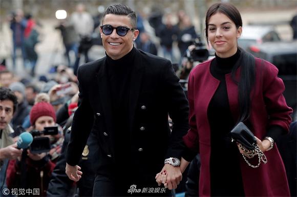 Cristiano Ronaldo,sao hollywood, scandal sao