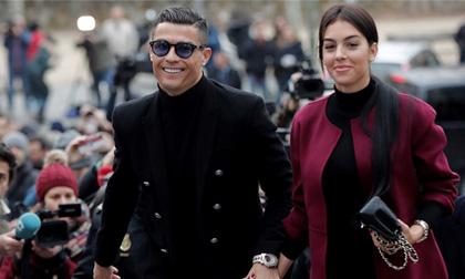 danh thủ Cristiano Ronaldo, siêu xe, sao hollywood
