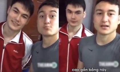 Quang Hải, Minh Vương, Asian cup 2019, Clip ngôi sao