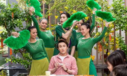 Quang Trung, Sĩ Thanh, sao Việt