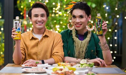 Quang Trung, Huỳnh Lập, Tea+ plus