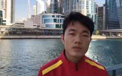Quang Hải, đội tuyển Việt Nam, cựu tuyển thủ Pháp, Asian Cup 2019,Asian Cup