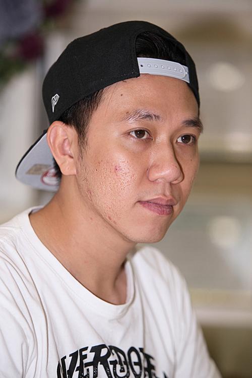 Trị sẹo rỗ, BB Thanh Mai, Diễn viên Anh Đức