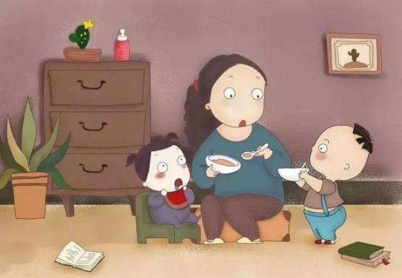 dạy con nghe lời, kỹ năng làm mẹ, làm mẹ, con ghét mẹ, dạy con thông minh