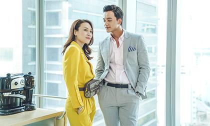 Mỹ Tâm, diễn viên Mai Tài Phến, sao Việt